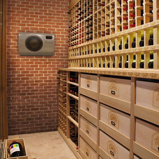 Climatiseur WineMaster C25
