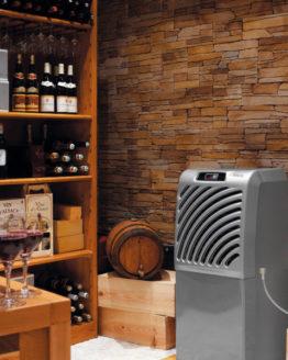 Climatiseur WineMaster SP100