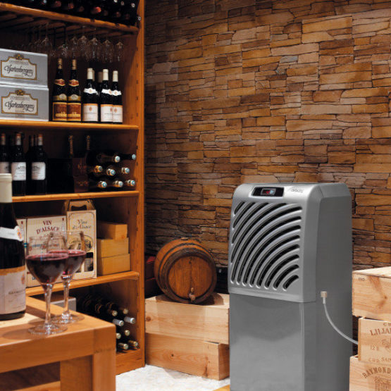 Climatiseur WineMaster SP100