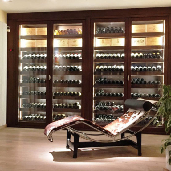 Climatiseur WineMaster SP40CA