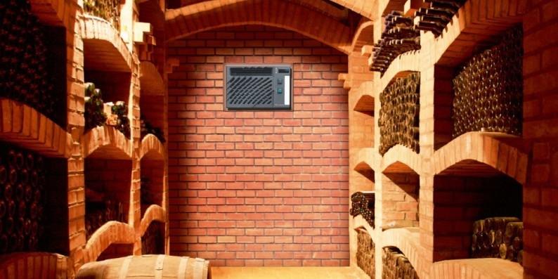 Climatiseur de Cave à Vin WineMaster C50 par Fondis