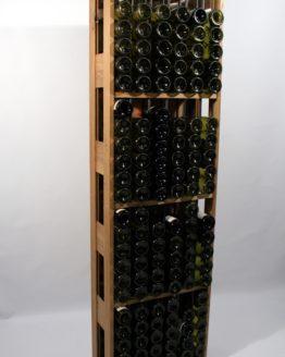 Casier à Barreaux 144 Bouteilles de Vin