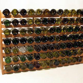 Casier 84 Bouteilles de Vin